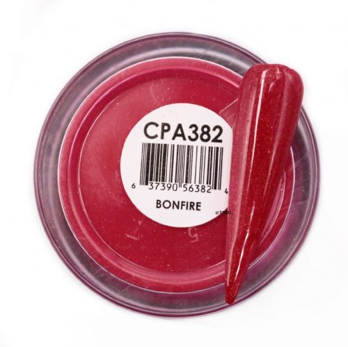 GLAM AND GLITS COLOR POP ACRYLIC - CPA382 BONFIRE